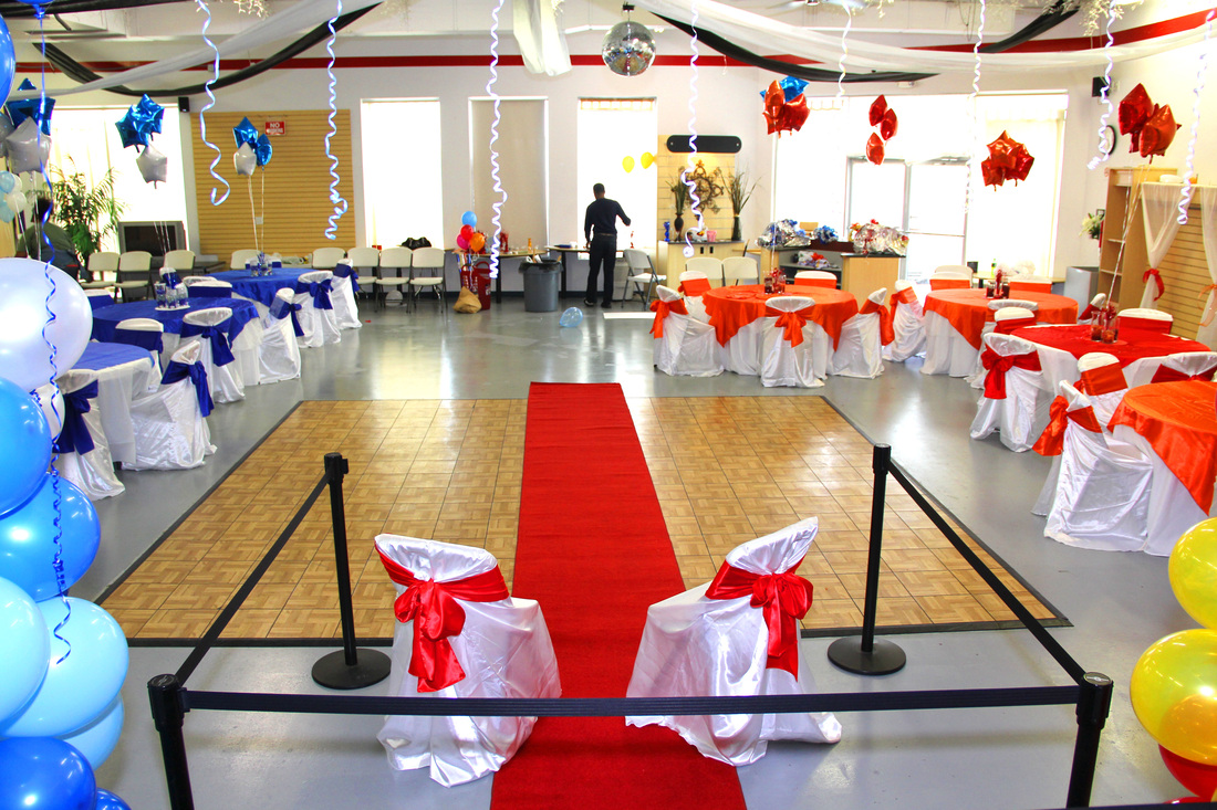 Birthday party rental venues image inspiration of cake and birthday decoration - Small event spaces los angeles ideas ...
